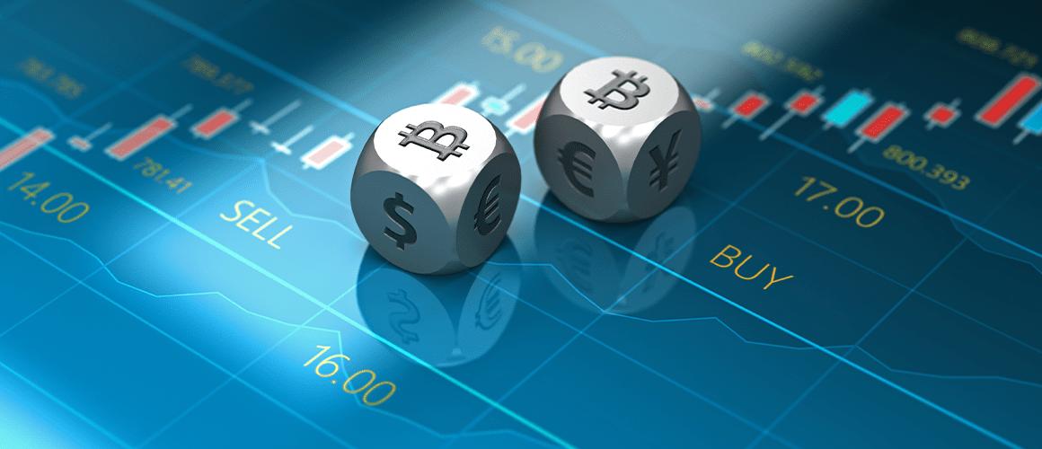 Торговля криптовалютами: биржа против брокера
