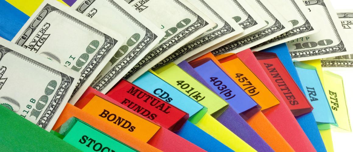Как сформировать инвестиционный портфель на Форекс?
