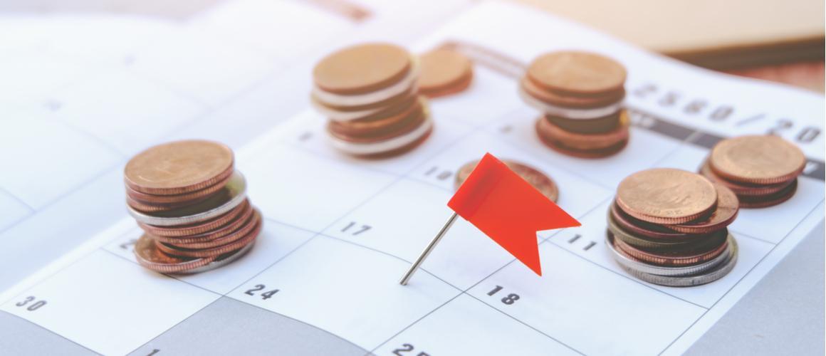 Классификация событий экономического календаря