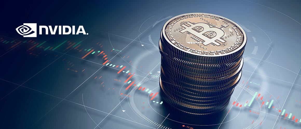 Стоимость Bitcoin превысила $10 000, чего ожидать от акций NVIDIA?