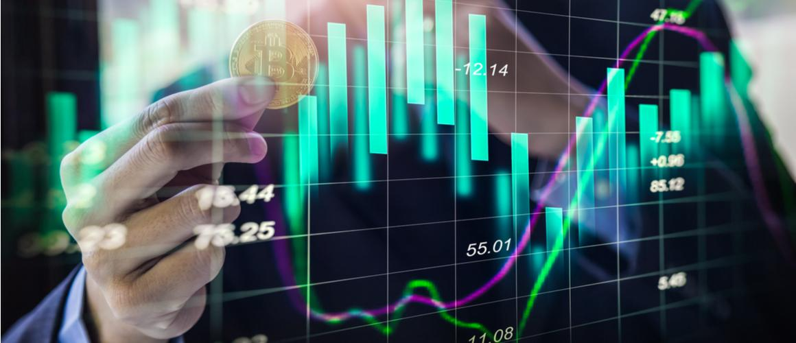 Bitcoin: Трамп и Пауэлл обрушили курс криптовалюты