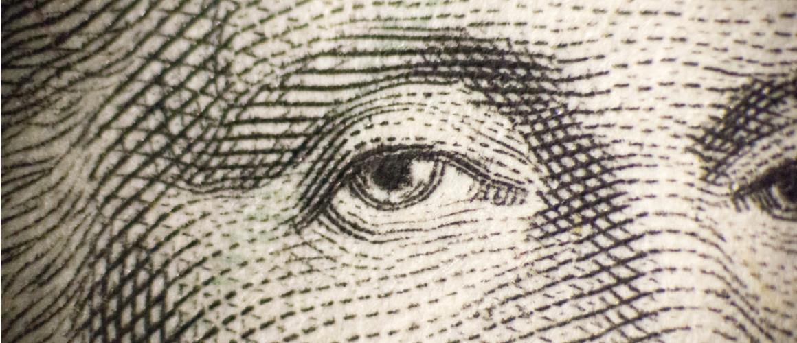 Евро/доллар: Федрезерв привлек максимум внимания