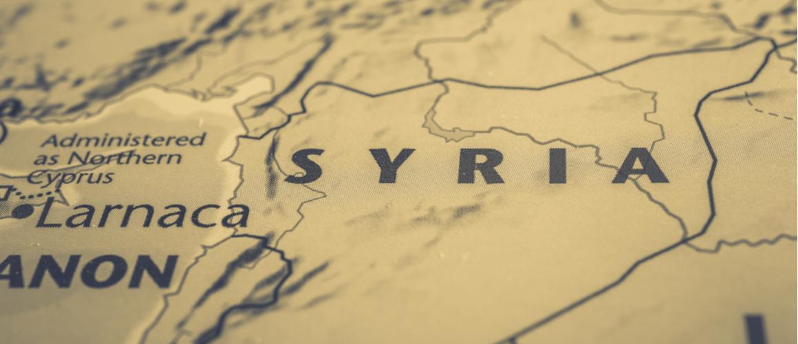 Сирия: вопрос остаётся открытым