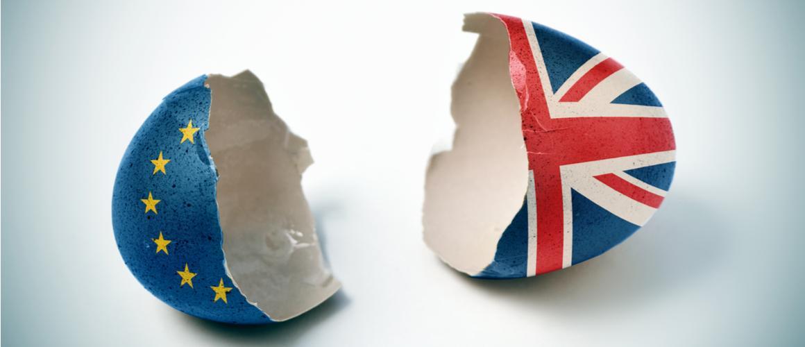 Тема Brexit снова тянет курс фунта вниз