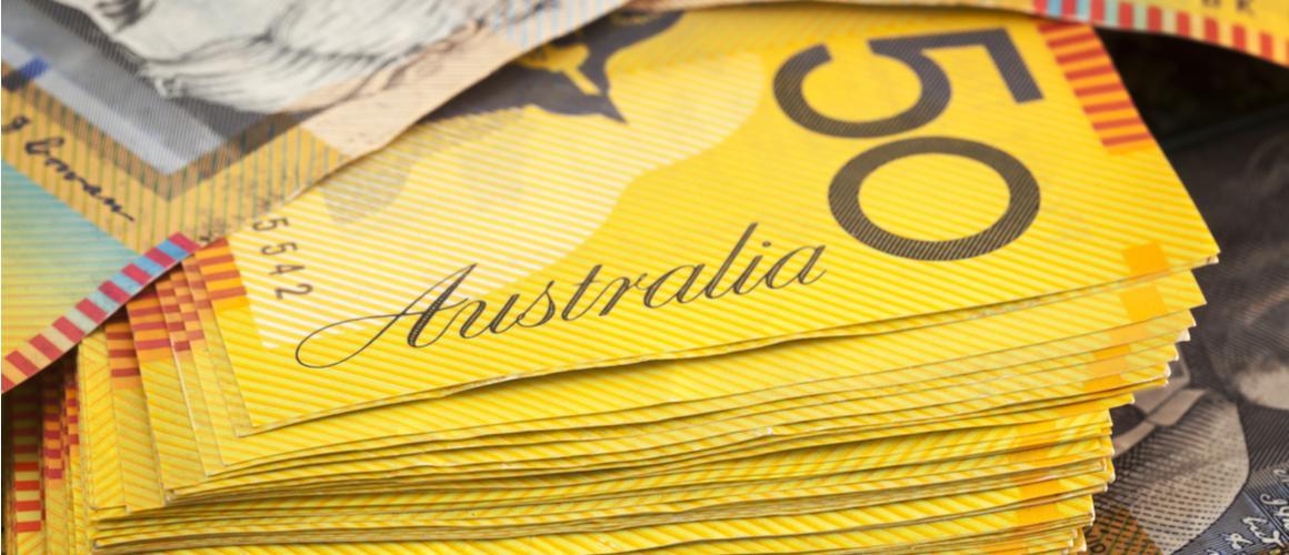 Австралийский доллар ждет решений РБА