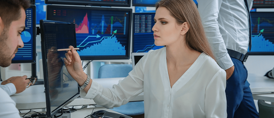 Торговля против тренда: основные моменты, оценка рисков