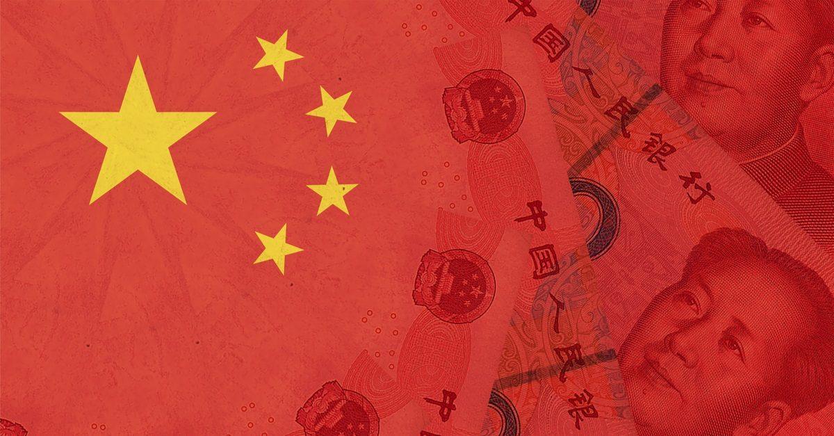 Китай: статистика поддержит рисковые активы