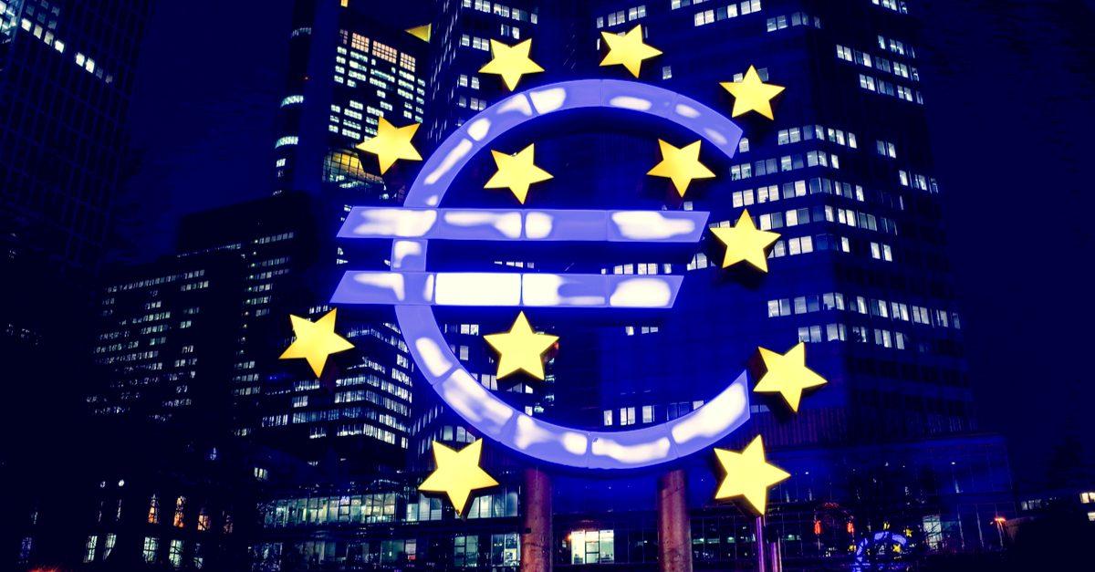 ЕЦБ: смена власти