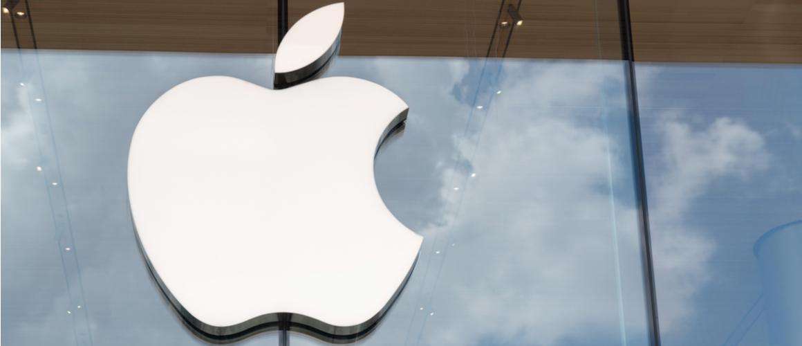 Apple: акции готовы обновить пики