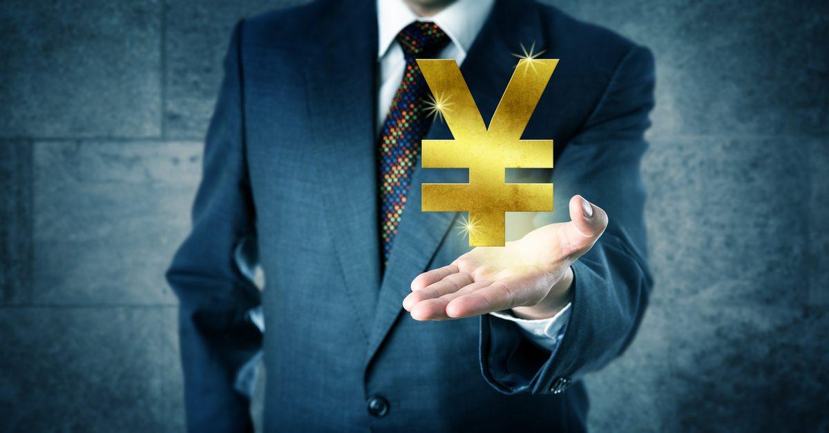 JPY/USD: интерес к иене остается высоким