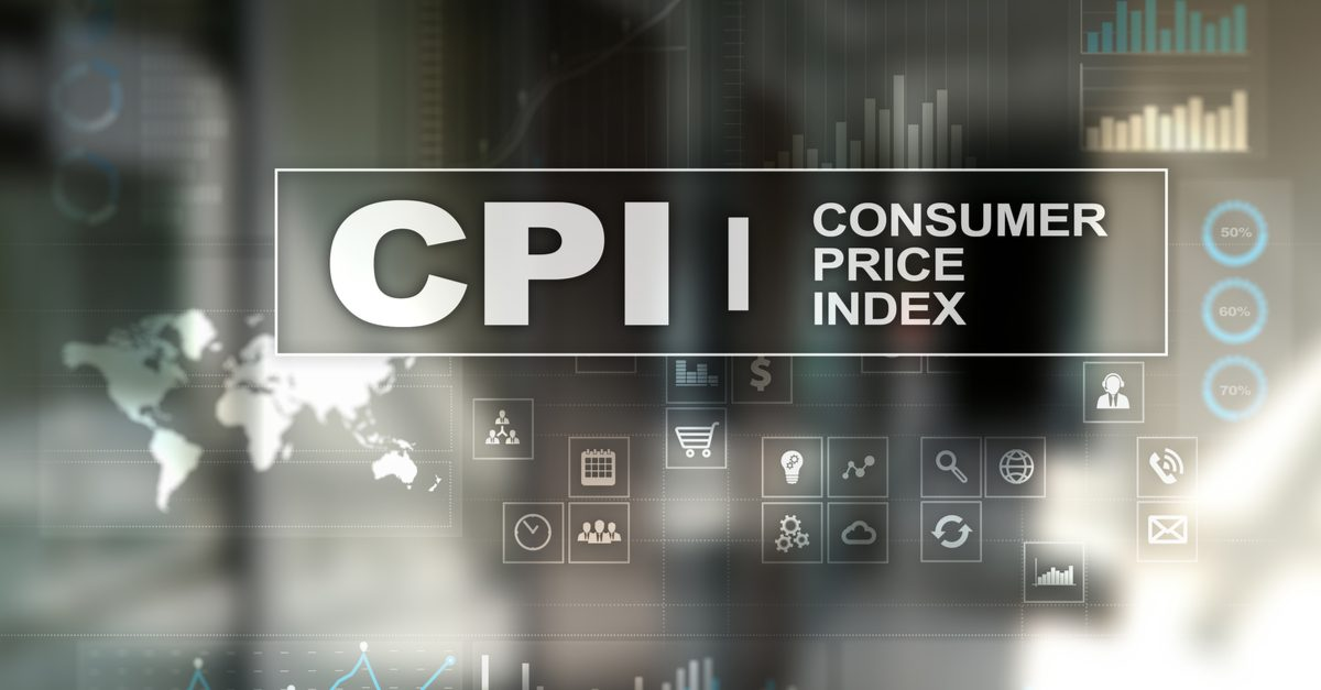Индекс потребительских цен (Consumer Price Index, CPI)