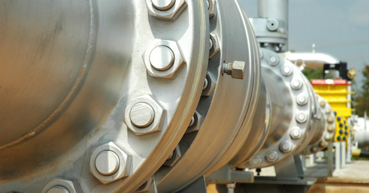 Потенциал роста акций Газпрома