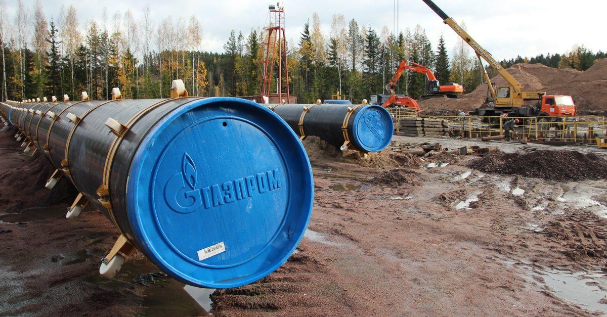 Технический анализ акций Газпрома
