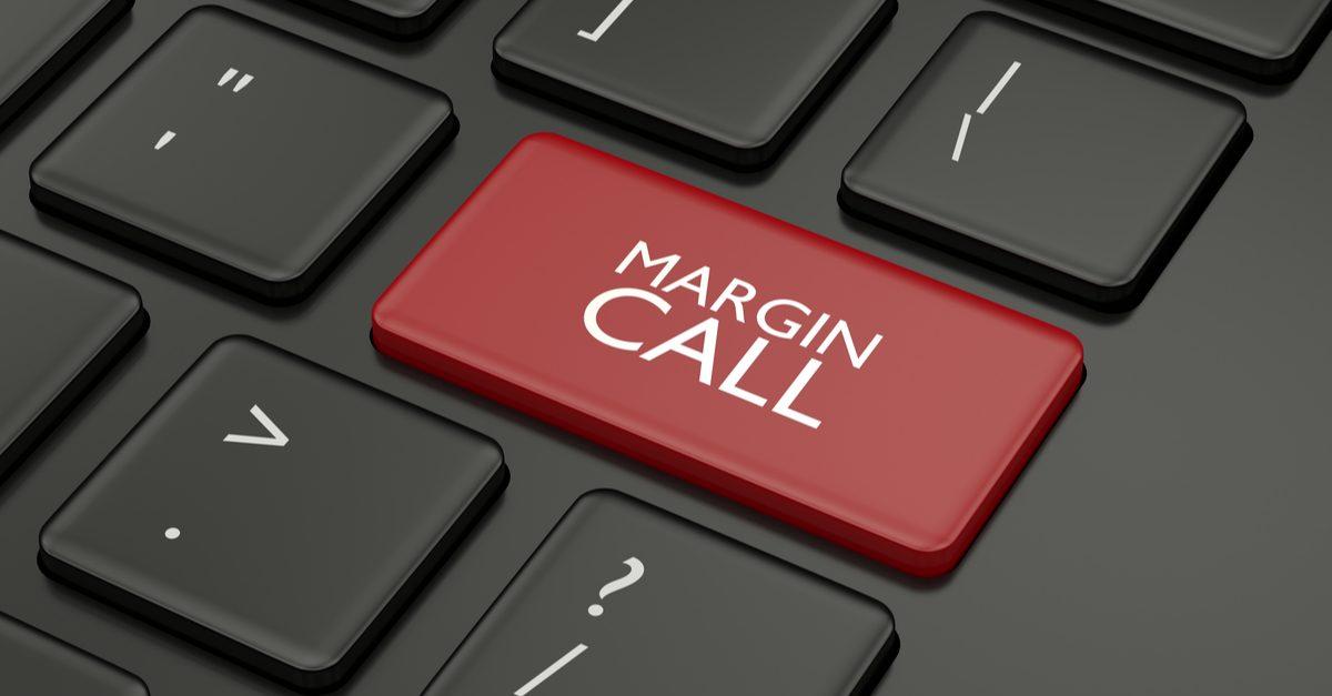 Margin Call (Маржин Колл)