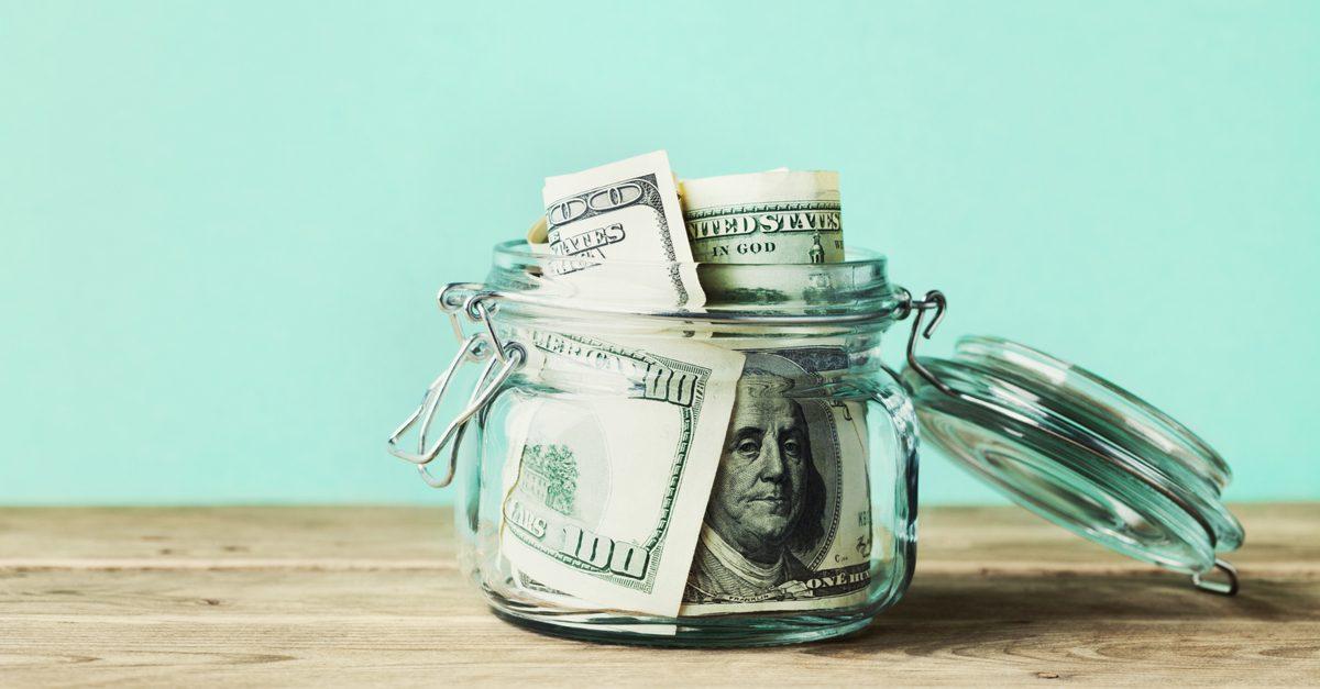 4. Не переводите на торговый счет все свои сбережения