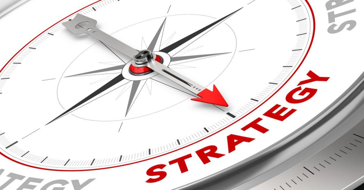 Какую стратегию выбрать?