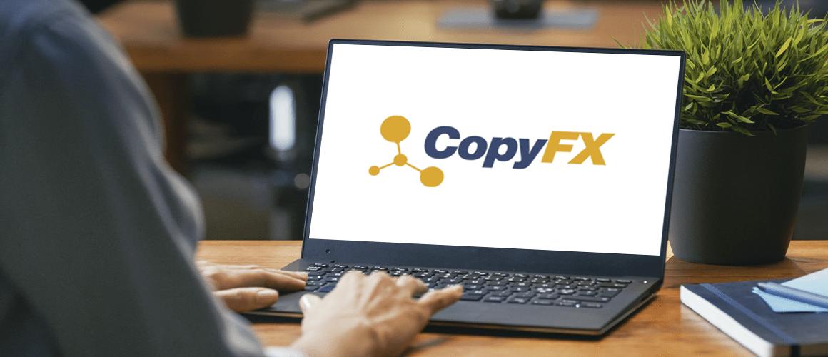 Платформа CopyFX — ваш помощник на Forex