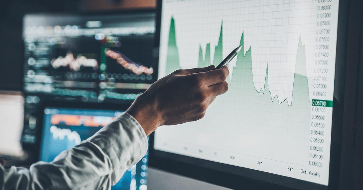 Инвестиции на финансовых рынках