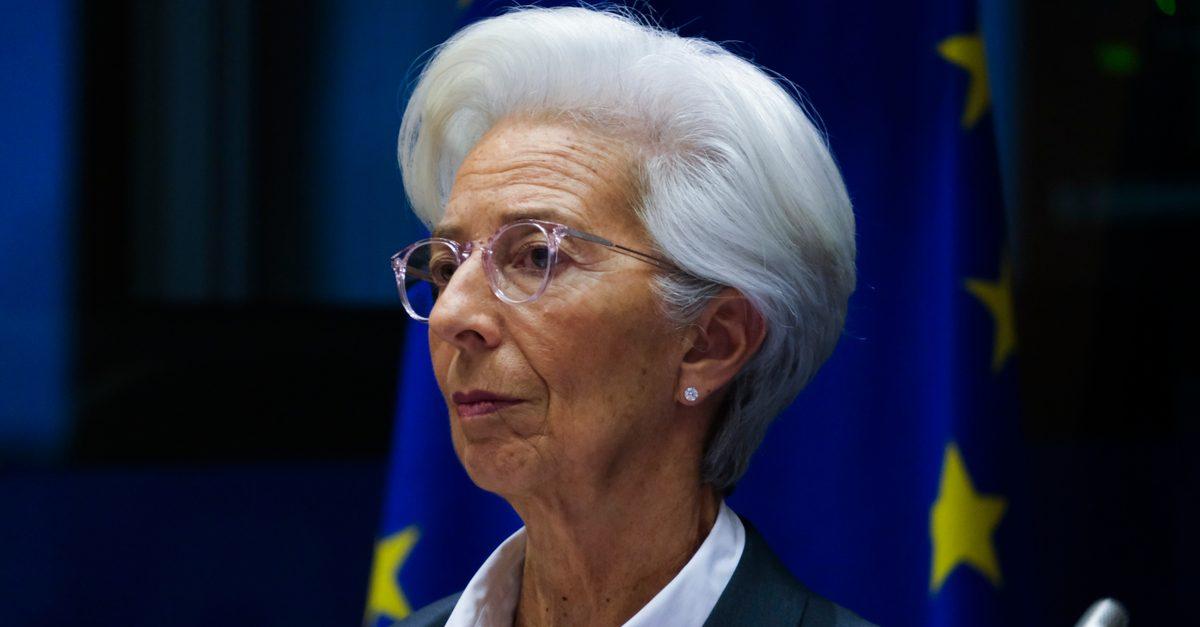 EUR: что скажет Лагард?