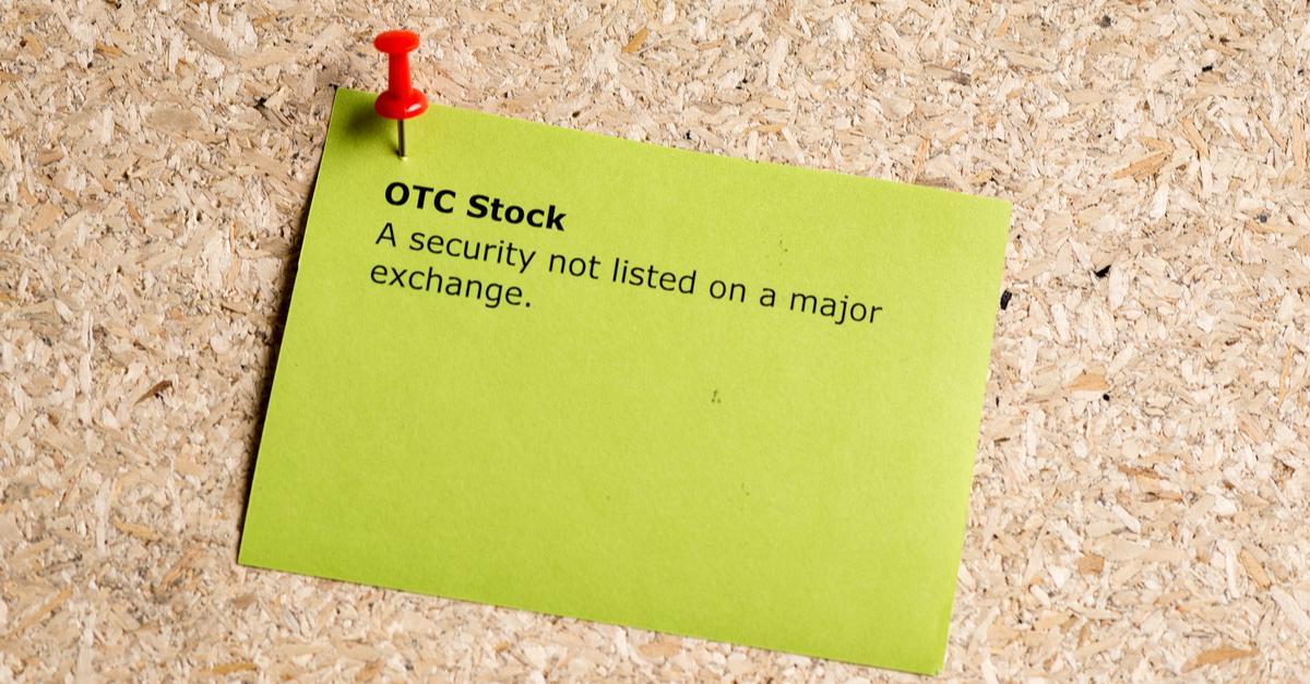 Что такое внебиржевые акции?