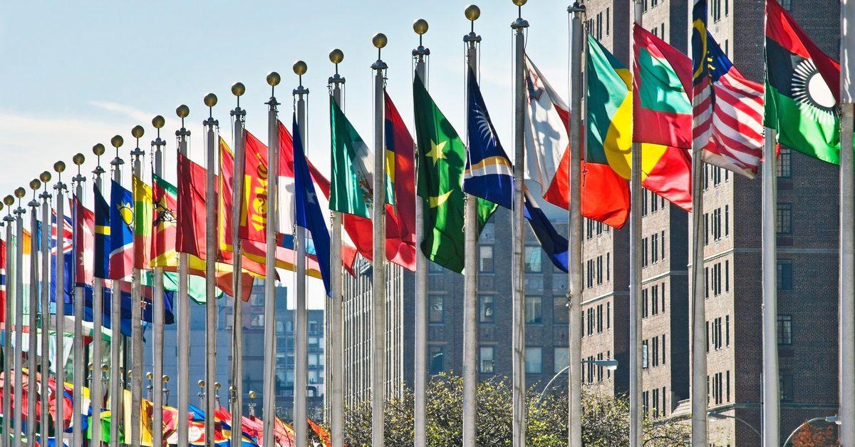 ООН: на повестке дня климат