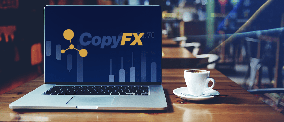CopyFX для трейдера: как зарабатывать на платформе?
