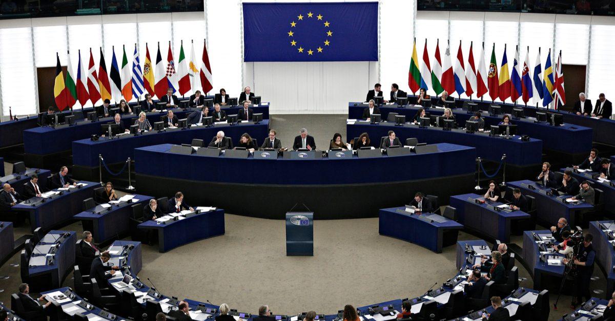 Еврокомиссии тоже нужно договориться