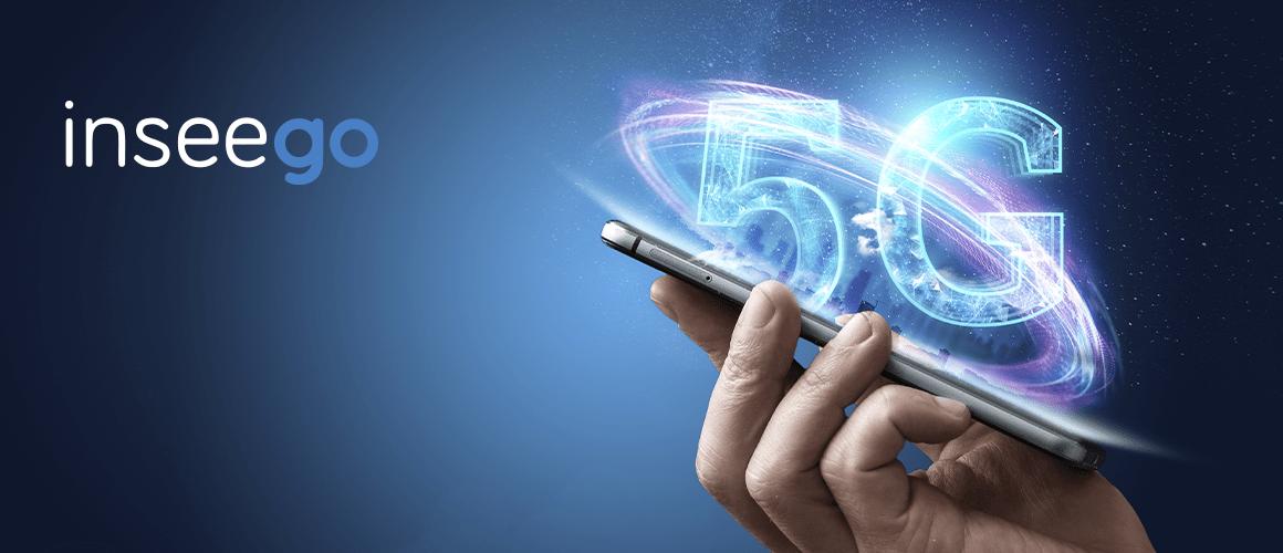 Как заработать на развитии сети 5G? Почему акции Inseego - перспективное вложение?