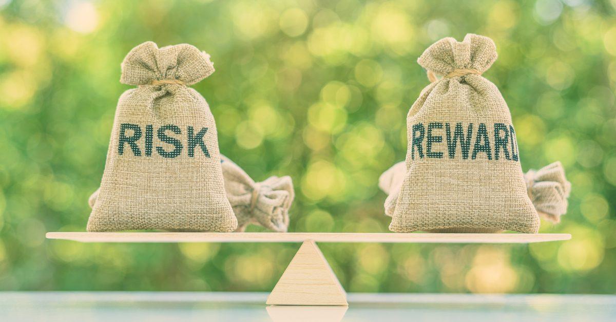 Риски при использовании кредитного плеча