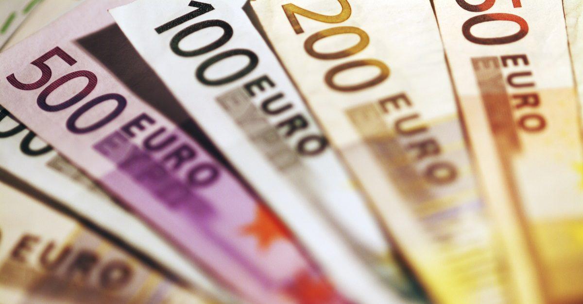 EUR: Лагард даст оценку экономике