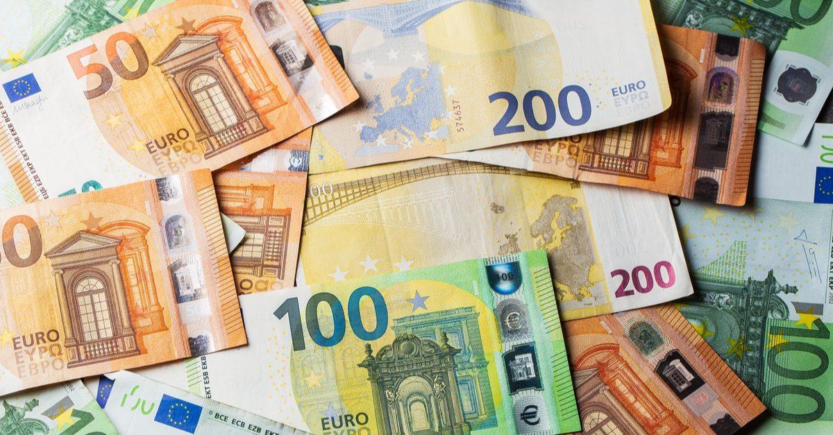 Евро: внимание на бюджеты ЕС