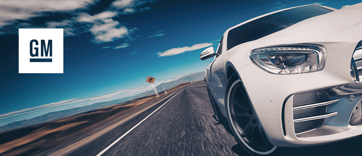 Смогут ли электромобили привести к росту акций General Motors