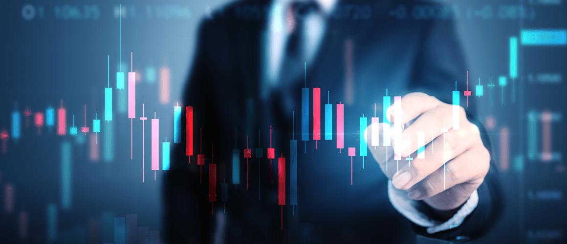 Как торговать с помощью линий тренда?