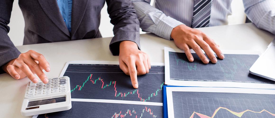 Стратегия Woodies CCI - торговля без графика цен