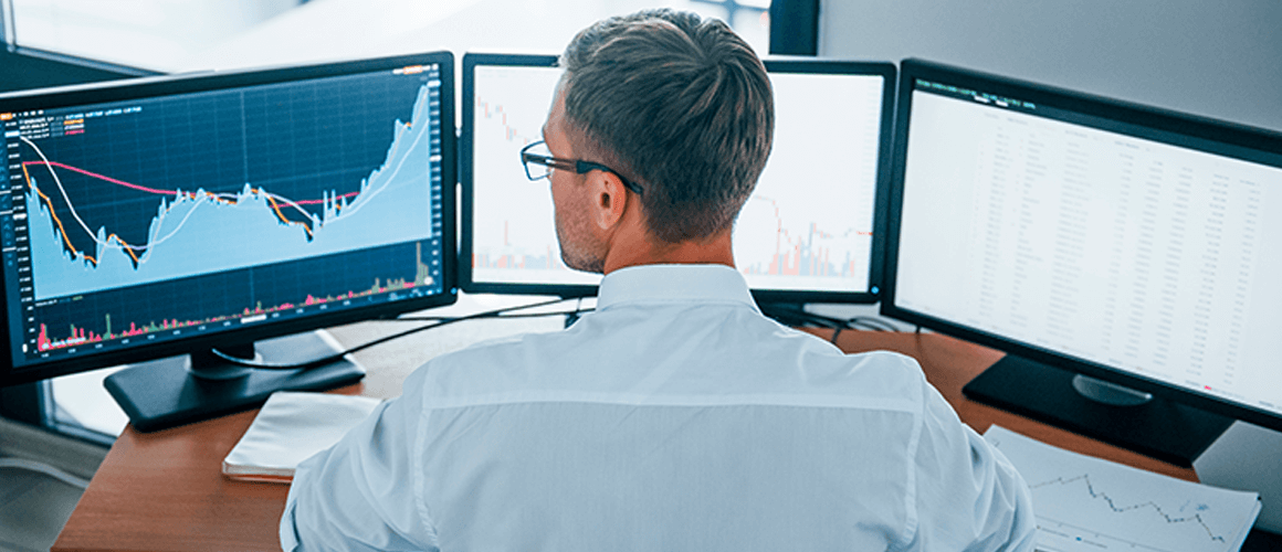 Когда покупать акции? Падающий рынок и ваши действия