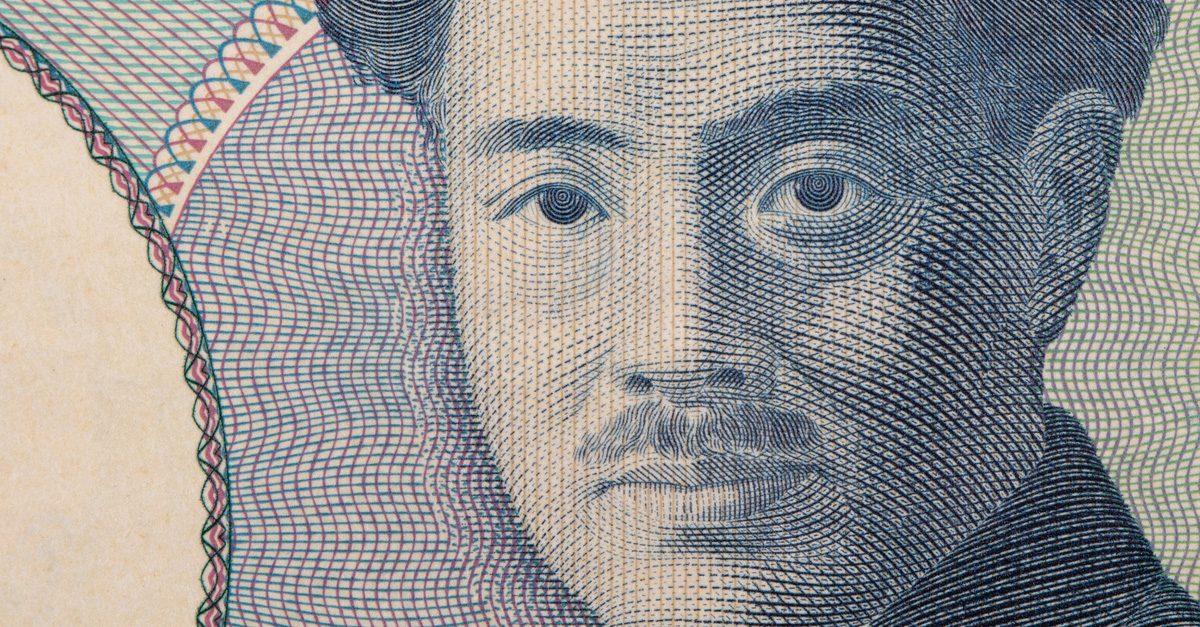 JPY: иена остаётся безопасным активом