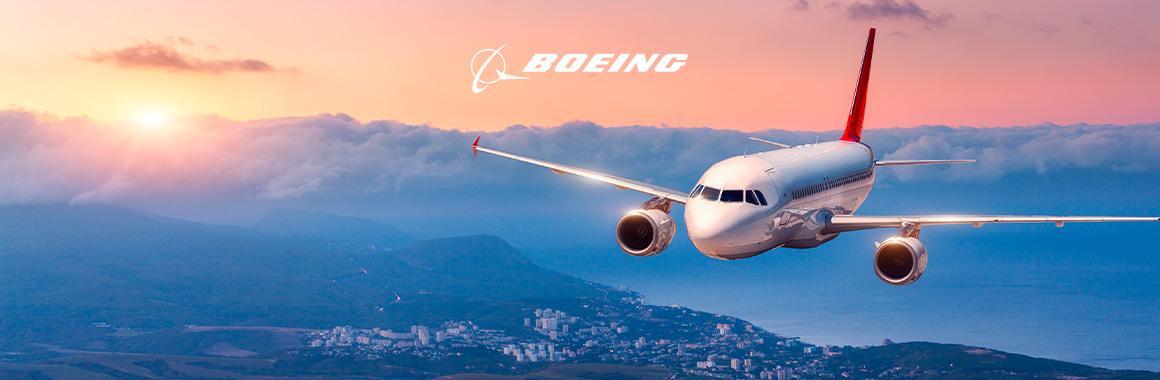 Что будет с акциями Boeing? Аналитика и прогнозы по акциям США
