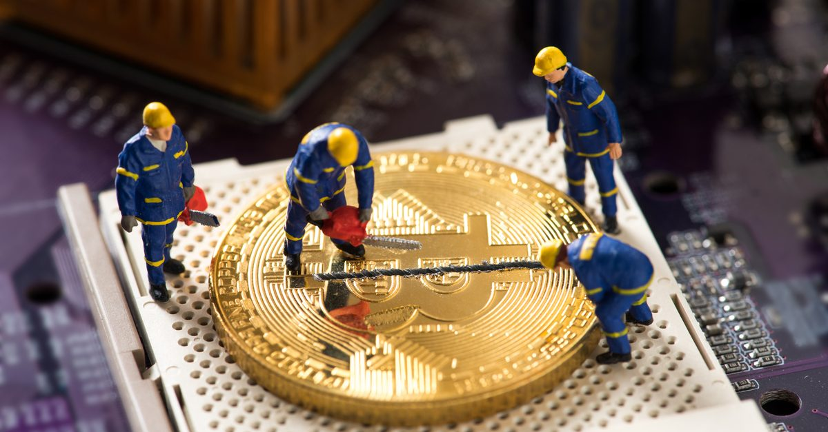 Халвинг BTC: риски вырастут к концу месяца