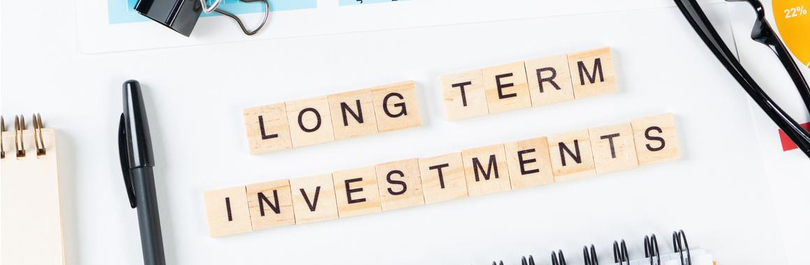 Как найти акции для долгосрочных инвестиций?