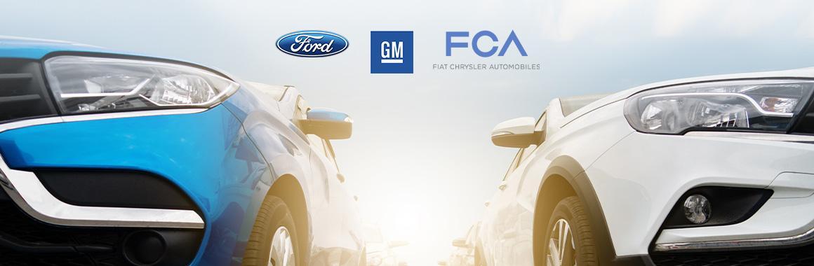 Автопроизводители запускают заводы: чьи акции покупать?