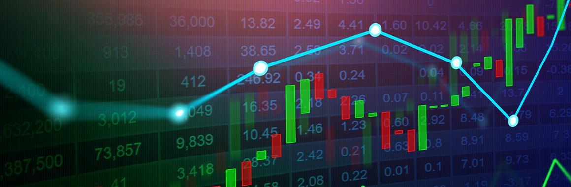 Применение в торговле индикатора Traders Dynamic Index