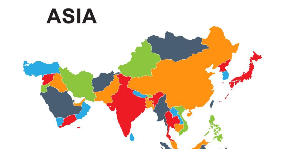 Азия: можно рассчитывать на неплохую статистику