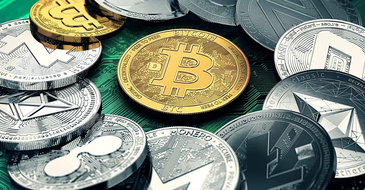 Криптовалюты: всё слишком тихо