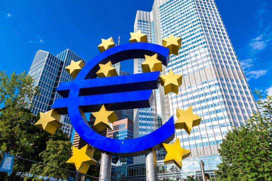 EUR: ЕЦБ и другие данные