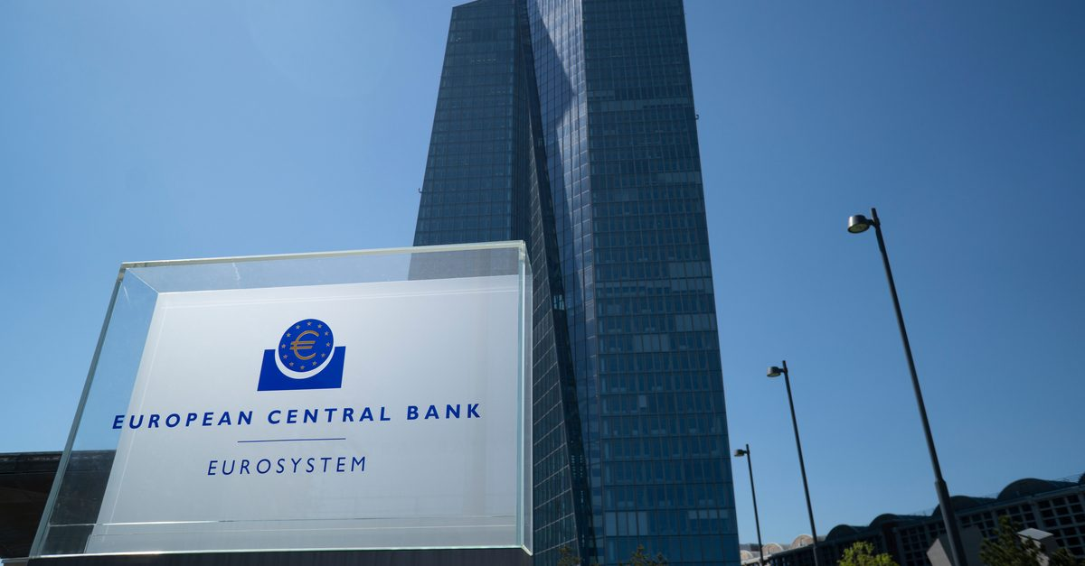 ЕЦБ может расширить стимулирование