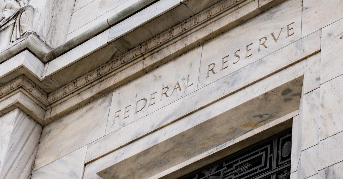 ФРС: наблюдаем на Пауэллом