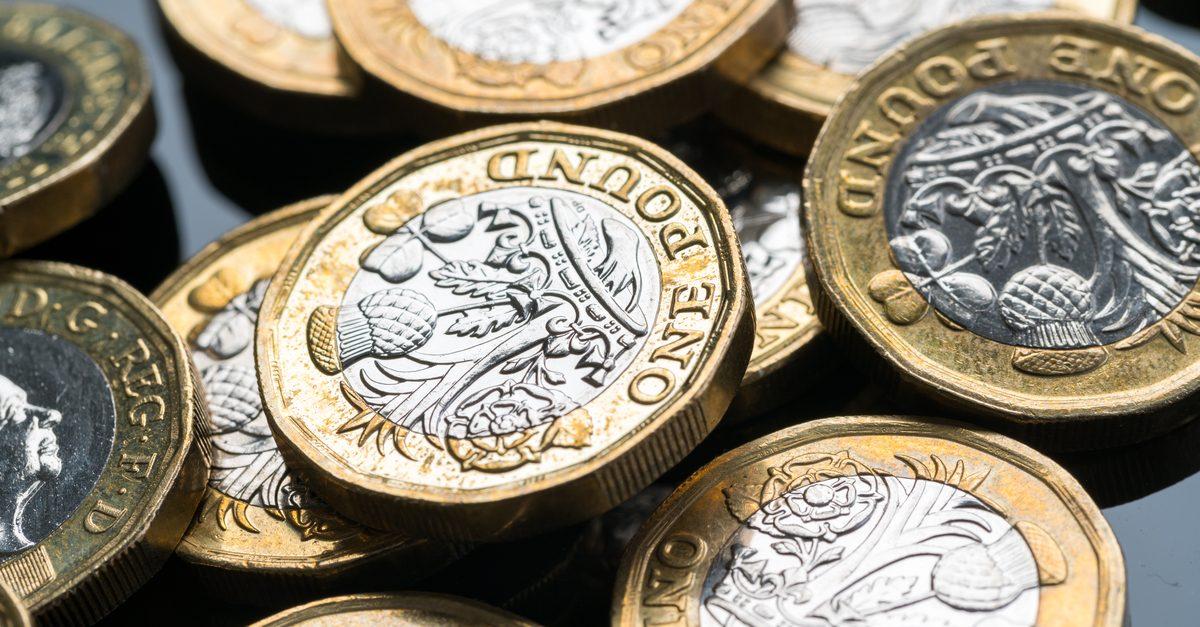 GBP: следим за Банком Англии