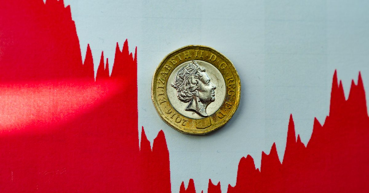 GBP: настрой на рост всё ещё актуален