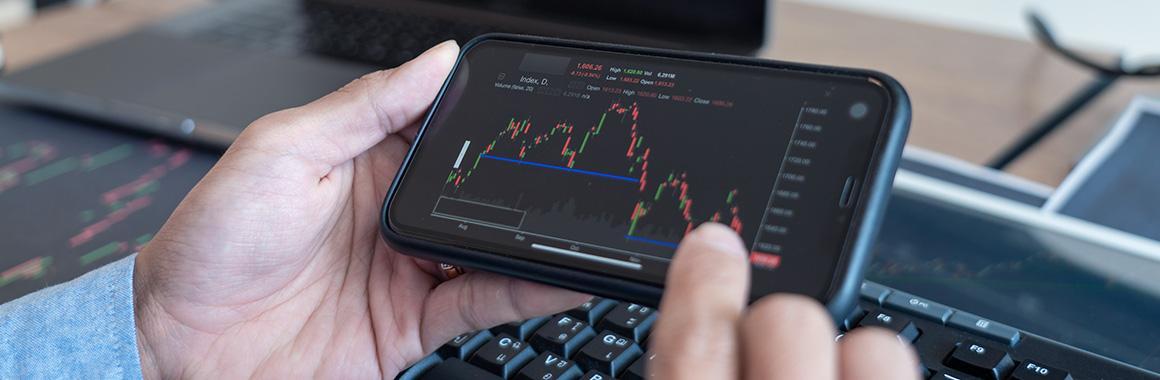 Как найти акции для краткосрочных инвестиций?
