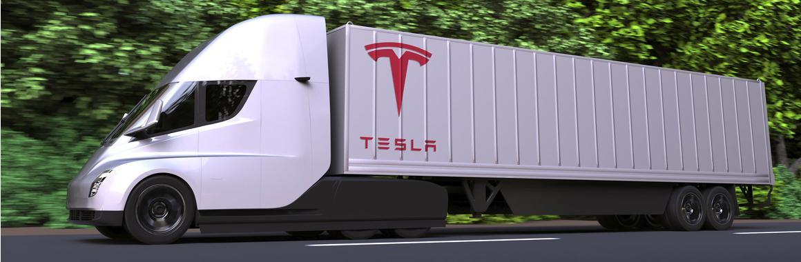 Nikola атакует Tesla: еженедельная аналитика акций